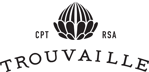 Trouvaille - Cape Craft Gin